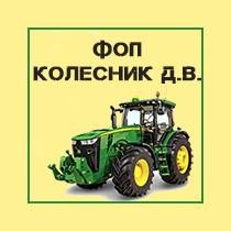 FOP Kolesnik D. V.