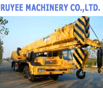 RuYee machinery Co.,Ltd.