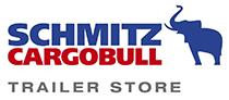 Cargobull Trailer Store Belgrade