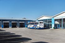 Μάντρα αποθεμάτων (στοκ) Perota Holding Ltd