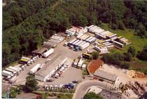 Μάντρα αποθεμάτων (στοκ) Raschka Trucks GmbH