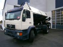 Μάντρα αποθεμάτων (στοκ) MAN Truck & Bus Vertrieb sterreich AG