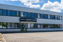 Μάντρα αποθεμάτων (στοκ) MAN Truck & Bus Deutschland GmbH