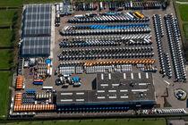 Μάντρα αποθεμάτων (στοκ) Van Vliet Trucks Holland B.V.