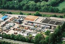 Μάντρα αποθεμάτων (στοκ) Henri und Daniel Nutzfahrzeughandel GmbH & Co. KG