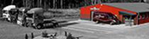 Μάντρα αποθεμάτων (στοκ) VENT AUTO