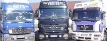 Μάντρα αποθεμάτων (στοκ) UAB Vantra