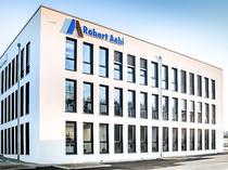 Μάντρα αποθεμάτων (στοκ) Robert Aebi GmbH