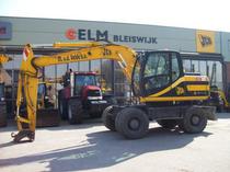 Μάντρα αποθεμάτων (στοκ) ELM Bleiswijk B.V.