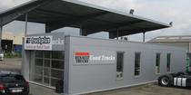 Μάντρα αποθεμάτων (στοκ) Renault Trucks Belgie Used Trucks Center