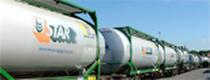 Μάντρα αποθεμάτων (στοκ) Star Chemical Logistic Spa