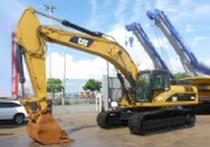 Μάντρα αποθεμάτων (στοκ) All Machinery Group Co., Ltd