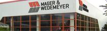 Μάντρα αποθεμάτων (στοκ) MAGER & WEDEMEYER