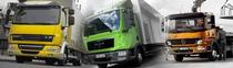 Μάντρα αποθεμάτων (στοκ) Admm-Truck, s.r.o.