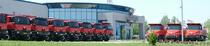 Μάντρα αποθεμάτων (στοκ) EUROTRADE Kft