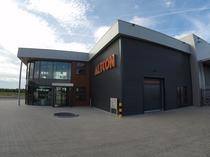 Μάντρα αποθεμάτων (στοκ) ALTCON Equipment