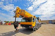 Μάντρα αποθεμάτων (στοκ) PJ Equipment Construction BV