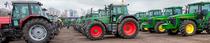 Μάντρα αποθεμάτων (στοκ) A1-Traktor.de