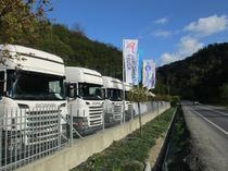 Μάντρα αποθεμάτων (στοκ) Jabłoński Truck sp.j.