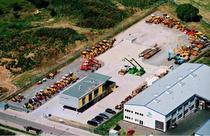 Μάντρα αποθεμάτων (στοκ) RÜKO GmbH Baumaschinen