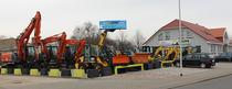 Μάντρα αποθεμάτων (στοκ) Maschinenhandel Jung GmbH