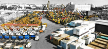 Μάντρα αποθεμάτων (στοκ) Arabian Jerusalem Equipment Trd Co LLC