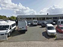 Μάντρα αποθεμάτων (στοκ) Vejstruproed Busimport ApS