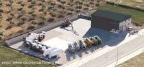 Μάντρα αποθεμάτων (στοκ) DICOM MACHINERY ESPAÑA