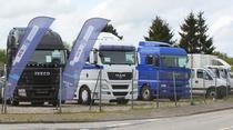 Μάντρα αποθεμάτων (στοκ) I.C.S. Inter-Commerz Service GmbH