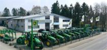 Μάντρα αποθεμάτων (στοκ) BUSCH-POGGENSEE GmbH