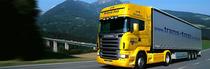 Μάντρα αποθεμάτων (στοκ) E.R. Function Trucks ApS