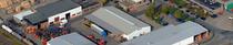 Μάντρα αποθεμάτων (στοκ) Richter Gabelstapler GmbH & Co. KG