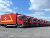 Μάντρα αποθεμάτων (στοκ) Commercial Vehicle Auctions Ltd