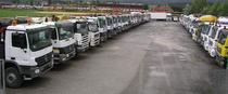 Μάντρα αποθεμάτων (στοκ) Orma Trucks Trading GmbH
