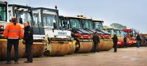 Μάντρα αποθεμάτων (στοκ) Wiklund Trading International AB
