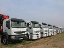 Μάντρα αποθεμάτων (στοκ) Lanamar – Trucks & Machinery