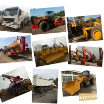 Μάντρα αποθεμάτων (στοκ) Shanghai Initiative Construction Machinery Co., Ltd