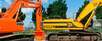 Μάντρα αποθεμάτων (στοκ) RVN Machinery B.V.