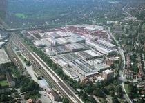 Μάντρα αποθεμάτων (στοκ) F.X. Meiller GmbH