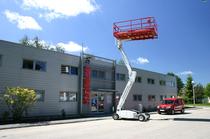 Μάντρα αποθεμάτων (στοκ) Mateco GmbH company