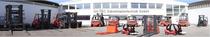 Μάντρα αποθεμάτων (στοκ) GA-TEC Gabelstaplertechnik GmbH