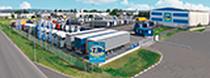Μάντρα αποθεμάτων (στοκ) WALTER LEASING GmbH