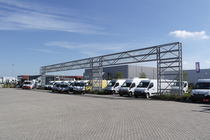 Μάντρα αποθεμάτων (στοκ) Volvo Group Truck Center B.V.