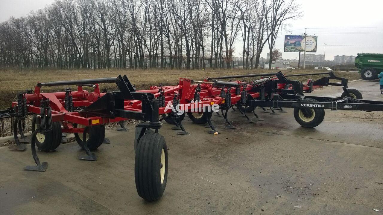 καινούριο καλλιεργητής VERSATILE S500 - Proizvodstvo Kanada