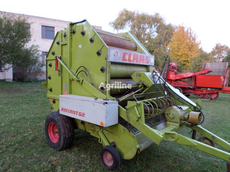 χορτοδετική μηχανή για μπάλες σανού CLAAS ROLLANT 62,66,44,46