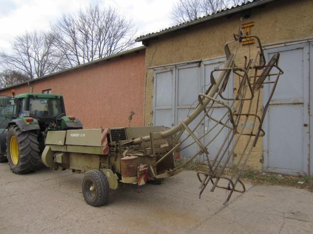χορτοδετική μηχανή FORTSCHRITT K-454
