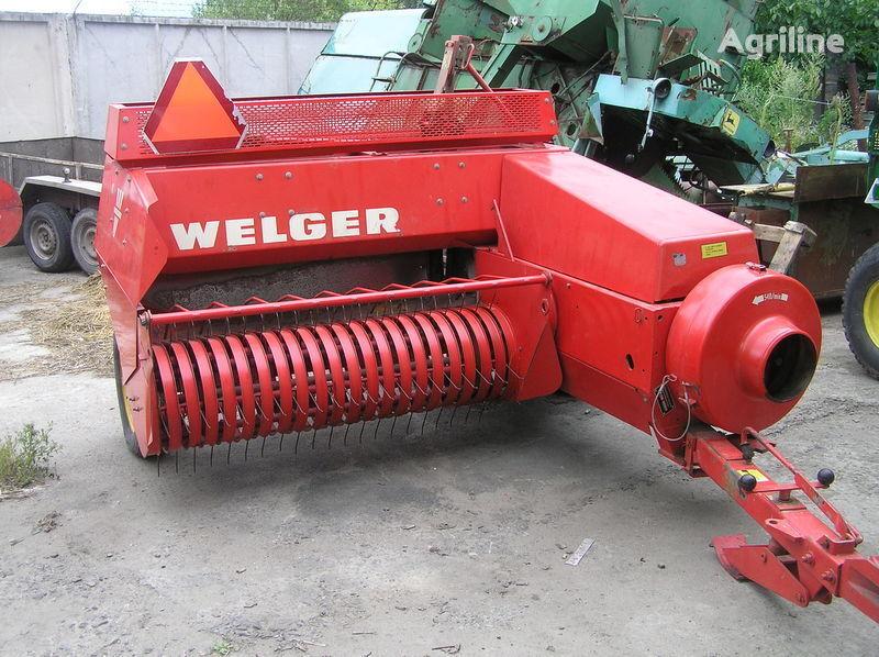 χορτοδετική μηχανή WELGER,CLAAS,JOHN DEERE,SIPMA,RIVERE CASSALIS,NEW HOLLAND, INShI