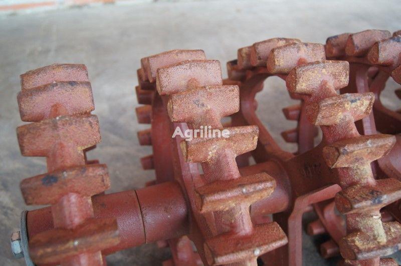 κύλινδρος ισοπέδωσης LEMKEN Crosskill roller