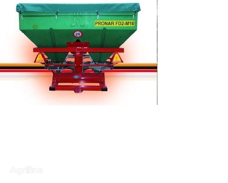 καινούριο λιπασματοδιανομέας PRONAR FD2-M10