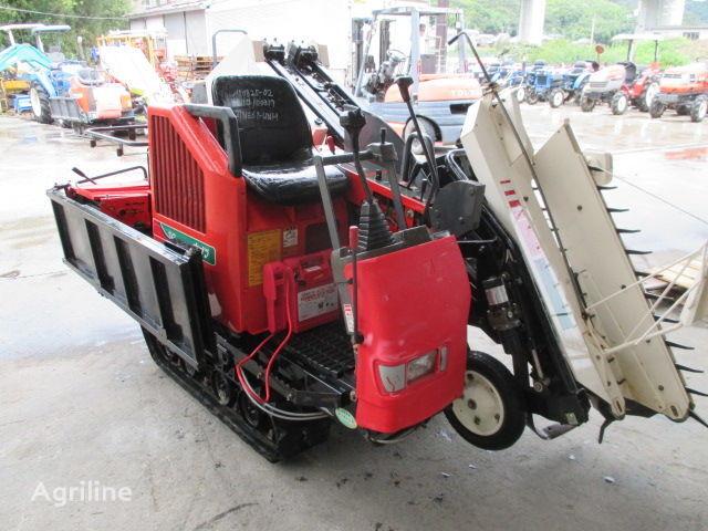 μηχανή συγκομιδής καρότων YANMAR HN1 -  100317